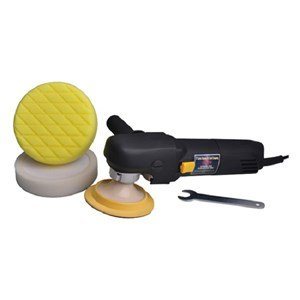 Astro 9901 Electric Dual Torque Polisher with Compact Handle and Pad Set (Electric Polisher compare prices)