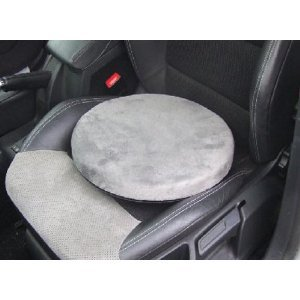 Swivel Aid For Cars
