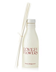 Emma Bridgewater Love & Flowers Room Diffuser 200ml