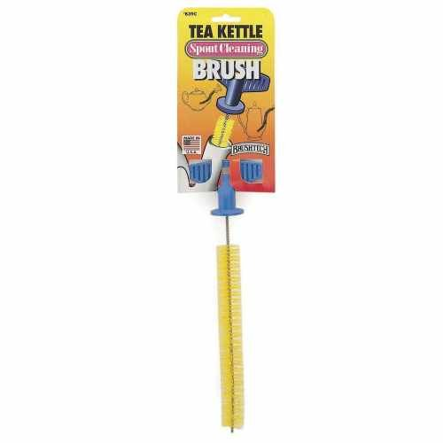 Brushtech Tea Kettle Spout Cleaning Brush (Kettle Spout compare prices)