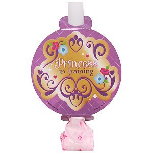 Sofia the First Blowouts / Favors (8ct) - 1