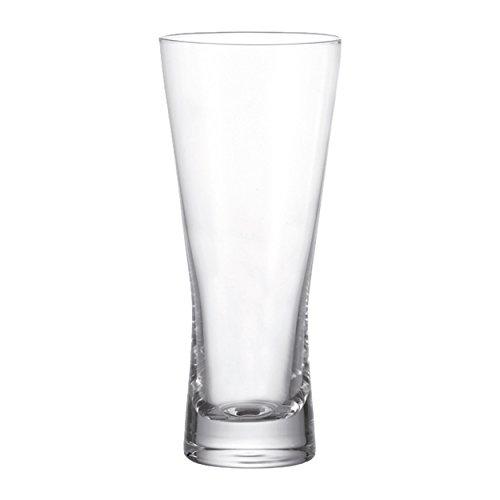 Verres long drink Tazio Leonardo, lot de 6