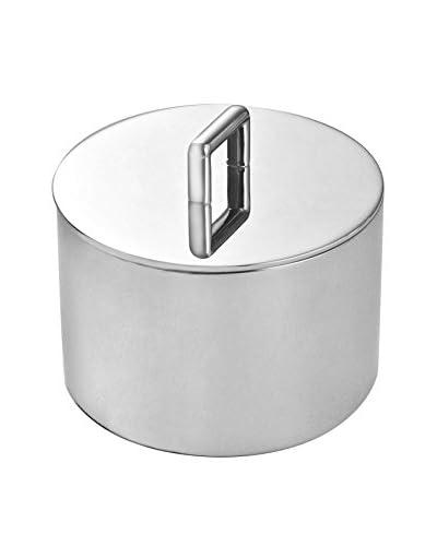 Guy DeGrenne Newport Sugar Bowl, Mirror