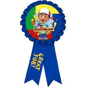 Handy Manny Award Ribbon - Each