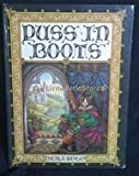 Puss in Boots (0224013009) by Logue, Christopher