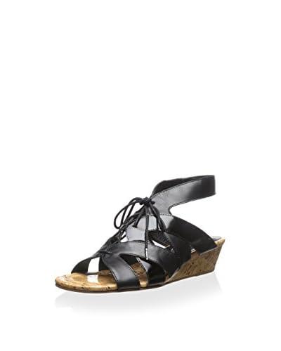 Donald J Pliner Women's Demi Wedge Sandal