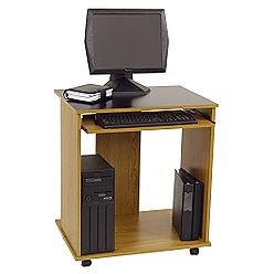 Buy Low Price Comfortable PC Computer Cart – Ameriwood 61172GM (B005LWNKW2)