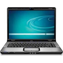 "HP Pavilion DV6700T Entertainment 15.4"" Notebook PC (Intel Core 2 Duo Processor T9300 at 2.5GHz, 3 GB RAM, 320 GB Hard Drive, 1.3mg webcam, Lightscribe DVDRW, HDMI, Windows Vista Premium)"