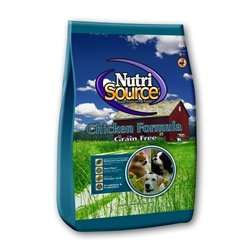 Nature S Balance Puppy Food Amazon