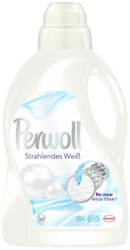 ヘンケル パーウル ホワイト 1500ml