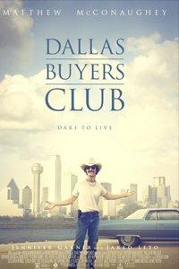 Dallas Buyers Club Original 27 X 40 Theatrical Movie Poster