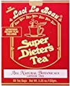Natrol Laci Le Beau Super Dieters Tea 60 Count