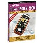Magellan Triton 1500/2000
