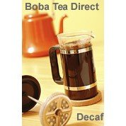 Mexican Liqueur & Cream Flavored Decaf Coffee - French Press (1-Lb)