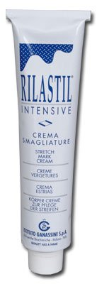 Rilastil Stretch Mark Cream-2.54 oz