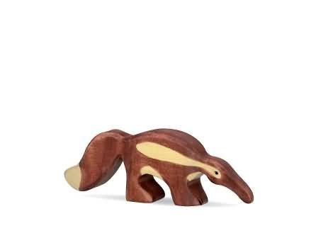 Holztiger Anteater - 1