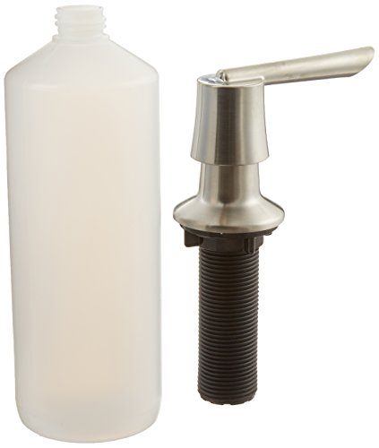 Pfister 950508S Soap Dispenser Assembly, Stainless Steel (Kitchen Soap Dispenser Pfister compare prices)
