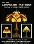 Full size lampshade patterns: 22 patt...