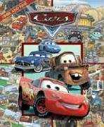 Look And Find: Disney'S Cars (Look And Find (Publications International))