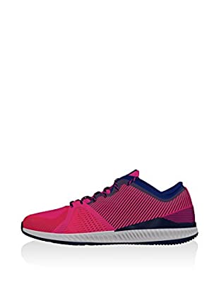 adidas Zapatillas Crazymove Bounce W (Fucsia / Azul)