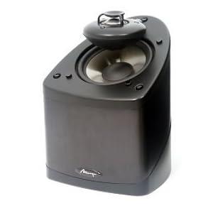 Mwts Mirage Omnisat V2 Satellite Speaker