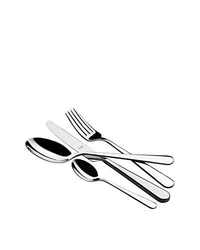 Mepra Stoccolma 24 Piece Flatware Set
