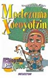 img - for Moctezuma (Biografias Para Ninos) (Spanish Edition) book / textbook / text book