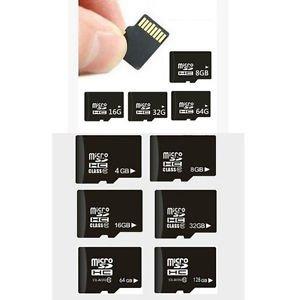 4GB MicroSD Flash Memory Card TF Card +Adapter (50pcs) (Color: 4GB, Tamaño: 50*4GB)