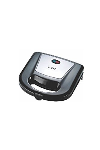 Lloyd LSM8806S 2 Slice Sandwich Maker