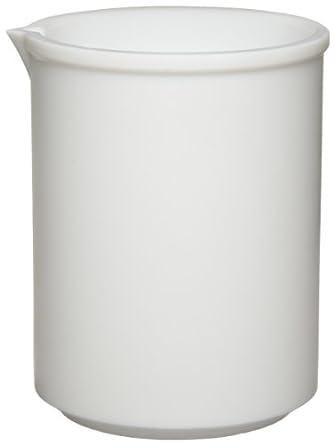 Dynalon PTFE beaker with spout