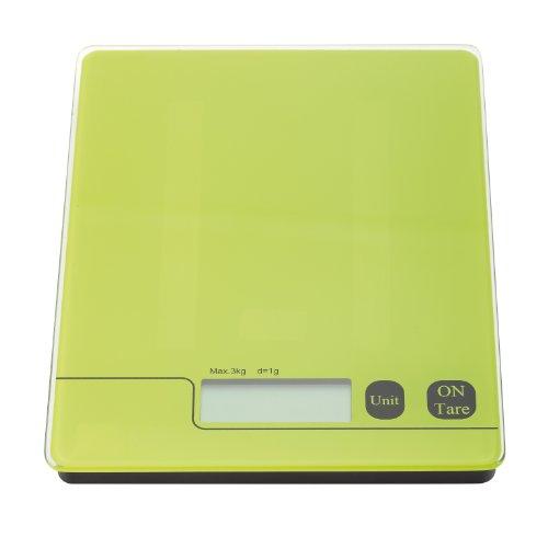 Domoclip DOM185V Balance Électronique Vert