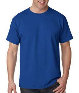 Hanes Cotton Tagless T-Shirt