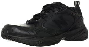 Balance Men's MX626 Slip Resistant Cross-Training Shoe from New Balance