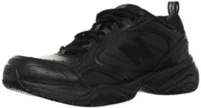 Balance Men's MX626 Slip Resistant Cross-Training Shoe