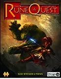 RuneQuest 6th Edition (TDM100)
