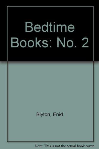 Bedtime Books: No. 2 PDF