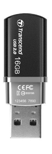 Transcend JetFlash 320 16GB USB 2.0 Pen Drive (TS16GJF320K)
