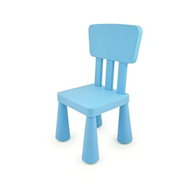 Childs Square Chair