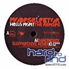 Hello Mom! the Remixes [Vinyl Single]
