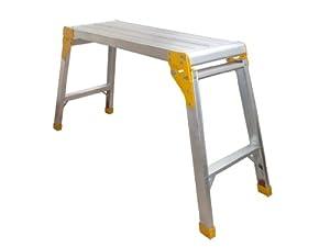 Amazon Com Vulcan Ladder Usa At 608 Work Platform Home