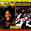 Barry White - The Best of Love Unlimited Orchestra - Zortam Music