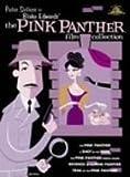 ピンク・パンサー フィルム・コレクション [DVD]