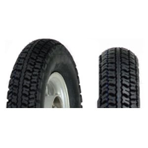 Scooter Tire - Vee Rubber All Purpose 3.50 x 8 - VRM 108
