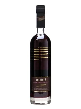 Rubis Chocolate Wine - 50cl