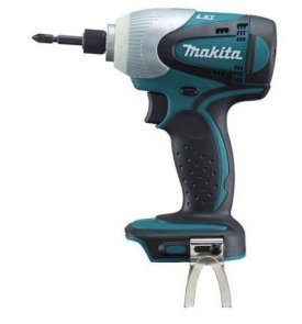 MAKITA BTD140Z 18 V Li-Ion Cordless Impact Driver bare unit