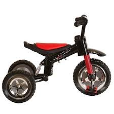 Tricycles for Kids Toddlers Toys For Boys Girls outdoor Bicycle Beautiful! by Polaris