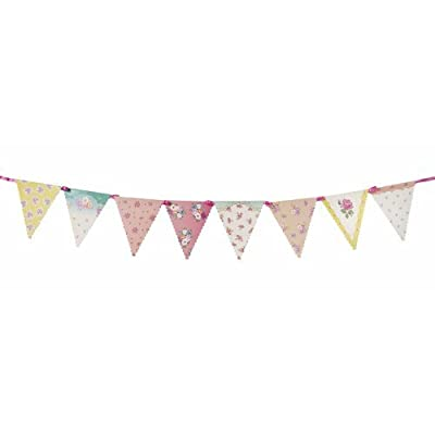 Truly Scrumptious NEW Style Bunting 4m - Floral Paper