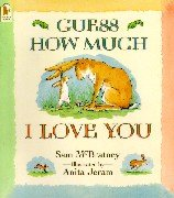 Guess How Much I Love You (Hors Catalogue)