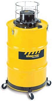 Buy Shop Vac Two-Stage 4.0 HP Peak; 55 gallon drum (Shop Vac Power Tools,Power & Hand Tools, Power Tools, Vacuums & Dust Collectors, Wet-Dry Vacuums)