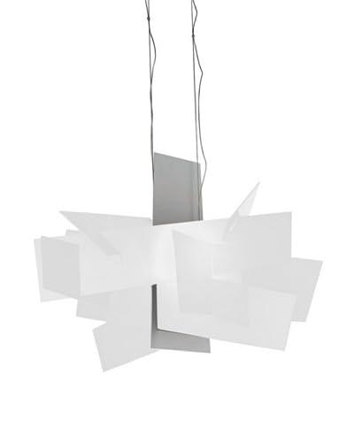 Lampada Rektangel Bianco